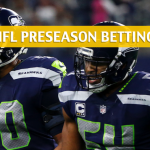 Seattle Seahawks vs Minnesota Vikings Predictions, Picks, Odds and Betting Preview - NFL Preseason - August 24, 2018