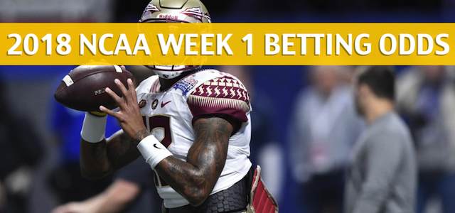 Virginia Tech Hokies vs Florida State Seminoles Predictions, Picks, Odds, and Betting Preview – September 3 2018