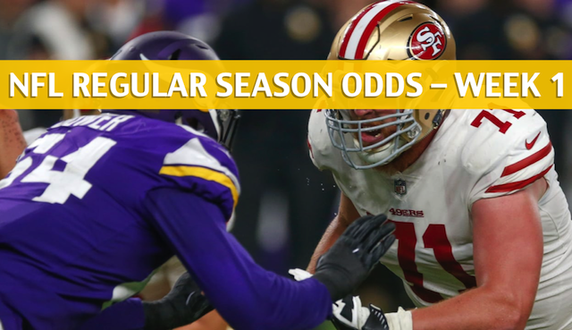 49ers vs Vikings Predictions / Picks / Odds / Preview ...