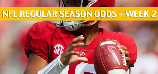 Alabama Crimson Tide vs Ole Miss Rebels Predictions, Picks, Odds and NCAA Football Betting Preview – September 15 2018