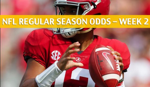 Alabama Vs Ole Miss Predictions Picks Odds Preview Sept 15 2018
