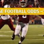 Arkansas State Red Wolves vs Alabama Crimson Tide Predictions, Picks, Odds, and Betting Preview - September 8 2018
