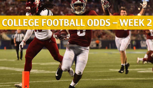 Arkansas State vs Alabama Predictions / Picks / Preview ...