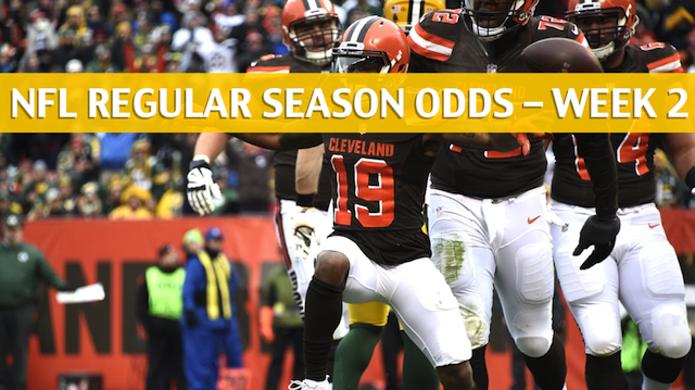 95dbe430c Ravens vs Bengals Predictions   Picks   Odds   Preview - NFL Week 2 2018