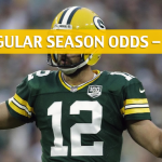 Chicago Bears vs Green Bay Packers Predictions, Picks, Odds and Betting Preview – NFL Season Week 1 – September 9 2018