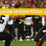 Tampa Bay Buccaneers vs New Orleans Saints Predictions, Picks, Odds and Betting Preview – NFL Season Week 1 – September 9 2018