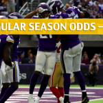 Buffalo Bills vs Minnesota Vikings Predictions, Picks, Odds and Betting Preview - NFL Week 3 - September 23 2018