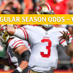 Arizona Cardinals vs San Francisco 49ers Predictions, Picks, Odds and Betting Preview - NFL Week 5 - October 7 2018