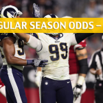 Arizona Cardinals vs Los Angeles Rams Predictions, Picks, Odds and Betting Preview - NFL Week 2 - September 16 2018