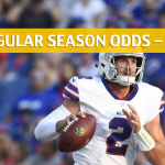 Los Angeles Chargers vs Buffalo Bills Predictions, Picks, Odds and Betting Preview - NFL Week 2 - September 16 2018