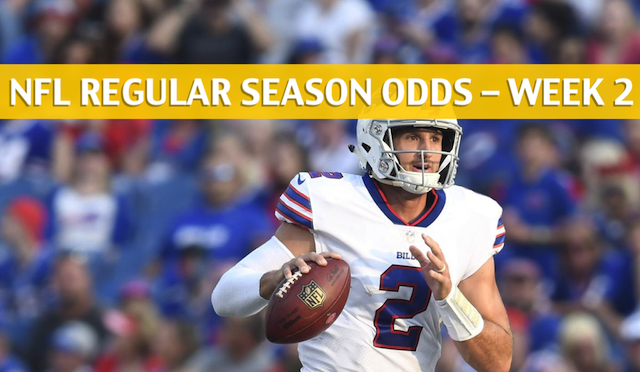 Chargers vs Bills Predictions / Picks / Odds / Preview