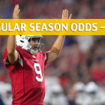 Chicago Bears vs Arizona Cardinals Predictions, Picks, Odds and Betting Preview - NFL Week 3 - September 23 2018
