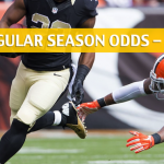 Cleveland Browns vs New Orleans Saints Predictions, Picks, Odds and Betting Preview - NFL Week 2 - September 16 2018