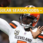 Cleveland Browns vs Oakland Raiders Predictions, Picks, Odds and Betting Preview - NFL Week 4 - September 30 2018