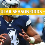 Dallas Cowboys vs Seattle Seahawks Predictions, Picks, Odds and Betting Preview - NFL Week 3 - September 23 2018