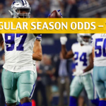 Detroit Lions vs Dallas Cowboys Predictions, Picks, Odds and Betting Preview - NFL Week 4 - September 30 2018