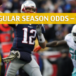 Miami Dolphins vs New England Patriots Predictions, Picks, Odds and Betting Preview - NFL Week 4 - September 30 2018