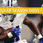 New York Giants vs Dallas Cowboys Predictions, Picks, Odds and Betting Preview - NFL Week 2 - September 16 2018