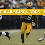 Green Bay Packers vs Detroit Lions Predictions, Picks, Odds and Betting Preview – NFL Week 5 – October 7 2018