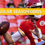 Kansas City Chiefs vs Los Angeles Chargers Predictions, Picks, Odds and Betting Preview - NFL Season Week 1 - September 9 2018