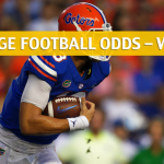 LSU Tigers vs Florida Gators Predictions, Picks, Odds and NCAA Football Betting Preview – October 6 2018