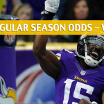Minnesota Vikings vs Philadelphia Eagles Predictions, Picks, Odds and Betting Preview - NFL Week 5 - October 7 2018