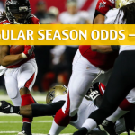 New Orleans Saints vs Atlanta Falcons Predictions, Picks, Odds and Betting Preview – NFL Week 3 – September 23 2018