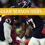 New York Giants vs Houston Texans Predictions, Picks, Odds and Betting Preview - NFL Week 3 - September 23 2018