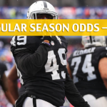 Oakland Raiders vs Miami Dolphins Predictions, Picks, Odds and Betting Preview - NFL Week 3 - September 23 2018