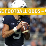 Ohio State Buckeyes vs Penn State Nittany Lions Predictions, Picks, Odds and NCAA Football Betting Preview - September 29 2018