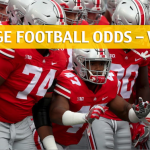 Ohio State Buckeyes vs TCU Horned Frogs Predictions, Picks, Odds and NCAA Football Betting Preview - September 15 2018