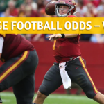 Oklahoma Sooners vs Iowa State Cyclones Predictions, Picks, Odds and NCAA Football Betting Preview - September 15 2018