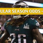 Philadelphia Eagles vs Tampa Bay Buccaneers Predictions, Picks, Odds and Betting Preview - NFL Week 2 - September 16 2018