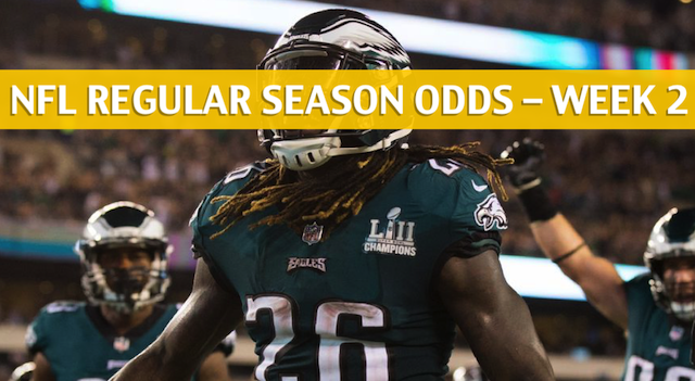 3e9900a996f Philadelphia Eagles vs Tampa Bay Buccaneers Predictions, Picks, Odds and  Betting Preview – NFL