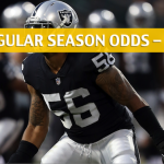 Oakland Raiders vs Denver Broncos Predictions, Picks, Odds and Betting Preview – NFL Week 2 – September 16 2018
