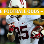 Stanford Cardinal vs Oregon Ducks Predictions, Picks, Odds and NCAA Football Betting Preview - September 22 2018