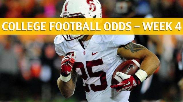 Stanford vs Oregon Predictions, Picks, Odds, Preview ...