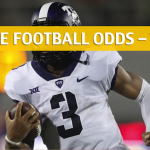 TCU Horned Frogs vs Texas Longhorns Predictions, Picks, Odds and NCAA Football Betting Preview - September 22 2018