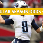 Houston Texans vs Tennessee Titans Predictions, Picks, Odds and Betting Preview - NFL Week 2 - September 16 2018