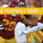 USC Trojans vs Stanford Cardinal Predictions, Picks, Odds, and Betting Preview - September 8 2018