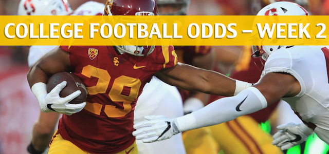 USC Trojans vs Stanford Cardinal Predictions, Picks, Odds, and Betting Preview – September 8 2018