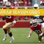 San Francisco 49ers vs Arizona Cardinals Predictions, Picks, Odds, and Betting Preview - NFL Week 8 - October 28 2018
