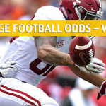Alabama Crimson Tide vs Tennessee Volunteers Predictions, Picks, Odds and NCAA Football Betting Preview - October 20 2018