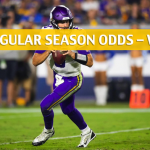 Arizona Cardinals vs Minnesota Vikings Predictions, Picks, Odds, and Betting Preview - NFL Week 6 - October 14 2018
