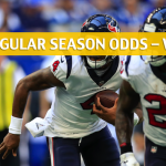 Buffalo Bills vs Houston Texans Predictions, Picks, Odds, and Betting Preview - NFL Week 6 - October 14 2018