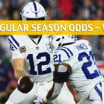 Buffalo Bills vs Indianapolis Colts Predictions, Picks, Odds and Betting Preview - NFL Week 7 - October 21 2018
