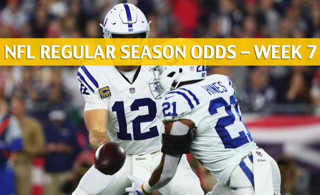 Bills Vs Colts Predictions Picks Odds Preview Nfl Week 7 2018