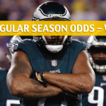 Carolina Panthers vs Philadelphia Eagles Predictions, Picks, Odds and Betting Preview - NFL Week 7 - October 21 2018