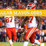 Kansas City Chiefs vs Cleveland Browns Predictions, Picks, Odds, and Betting Preview - NFL Week 9 - November 4 2018
