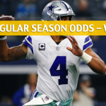 Dallas Cowboys vs Houston Texans Predictions, Picks, Odds and Betting Preview - NFL Week 5 - October 7 2018
